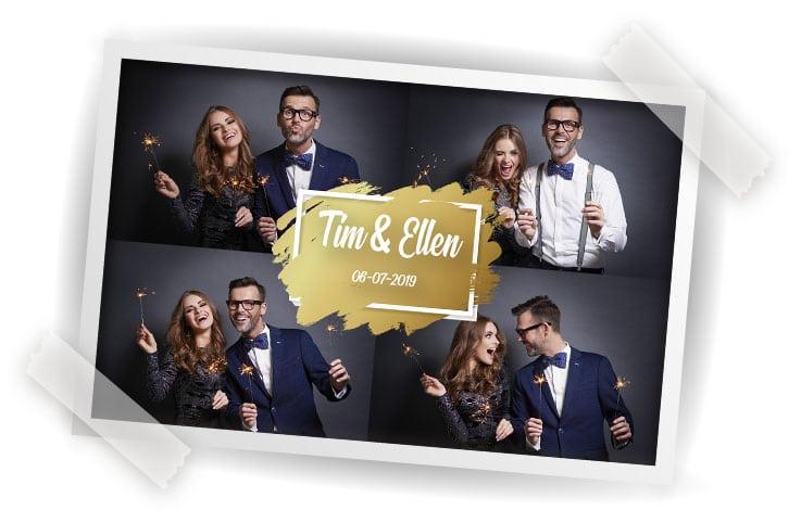 Roermond photobooth huren voor bruiloft of personeelsfeest fotozuil fotohokje (12)