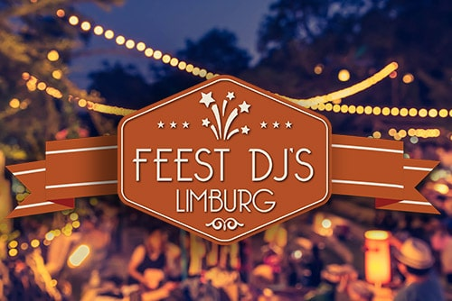 feest dj limburg venlo roermond deejay party dansen disco