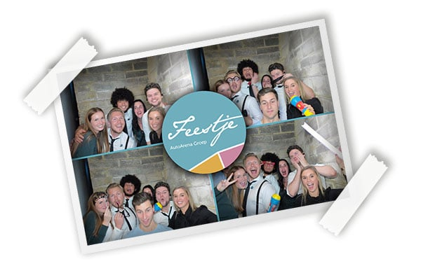 bruiloft bedrijfsfeest photobooth limburg roermond sittard weert huren