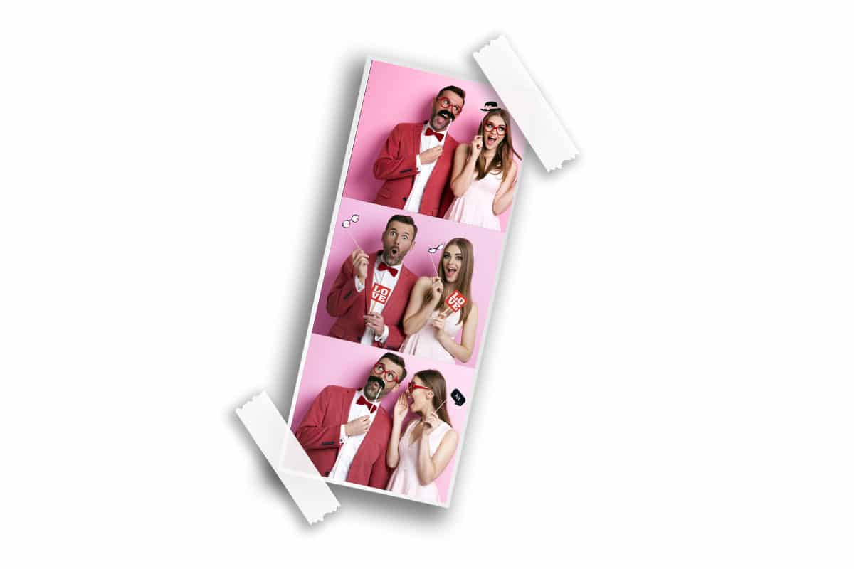 photobooth fotohokje strips maken in roermond limburg