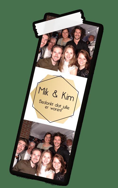 feest party photobooth huren bruiloft bedrijfsfeest limburg
