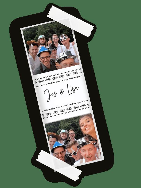 photobooth huren goedkoop in venlo roermond sittard maastricht limburg